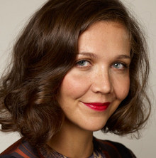 INTERVIEW: Maggie Gyllenhaal