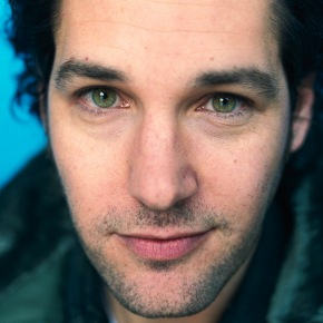 INTERVIEW: Paul Rudd