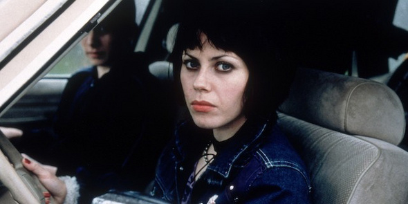 Fairuza Balk in Personal Velocity: Three Portraits.