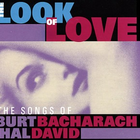 The Look of Love: The Songs of Burt Bacharach
