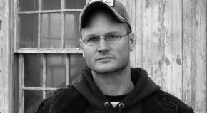INTERVIEW: Augusten Burroughs
